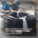 Подземная кабельная проводка изолированная XLPE медная электрическая