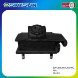 LKW-Selbstersatzteil-Motorträger-Feuchtigkeit-Montierung für Isuzu