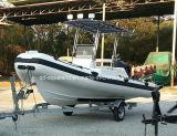 Aqualand 18feetの堅く膨脹可能なボートまたは救助艇または哨戒艇か肋骨のボート(RIB530A)