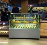 De Commerciële Marmer Gekoelde Ijskast van uitstekende kwaliteit van de Vertoning van de Cake van de Bakkerij