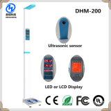 Ce&RoHS genehmigte Gewicht-Schuppe Digital mit Ultraschallhöhen-messendem Ausgleich