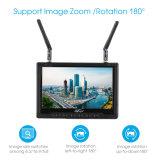 7 pouces moniteur vidéo bon marché haute sensibilité avec entrée HDMI®