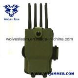 Hand8 Bänder alles Mobiltelefon und WiFi Lojack GPS Signal-Hemmer mit Nylonfall