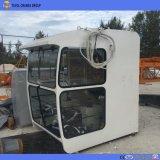 Qtz80 6010 mit 8ton 60m Hochkonjunktur-Aufbau-Oberseite-Installationssatz-Turmkran