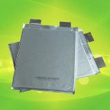 Bateria personalizada OEM do polímero do lítio do tamanho da capacidade da tensão para UPS, EV, Hev, sistema solar