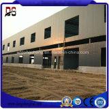 Oficina Prefab da construção de aço de Constructuion