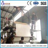2440*1220mm Belüftung-künstliche Marmorvorstand-Strangpresßling-Zeile