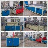 Máquina de fabricação de jade de imitação de perfil de PVC para grânulos de ângulo