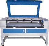 Double machine de découpage de laser de tête (ETD- 1390)