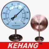 Higrómetro ao ar livre do termômetro (KH-Y401)