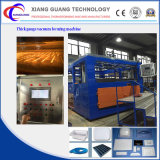 Учя машина CNC оборудования для воспитание и обучение Thermoforming