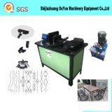 装飾的のための油圧出版物機械