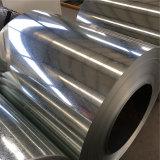 Q235B Stahlplatten-Stahlmaterial galvanisiertes Stahlblech