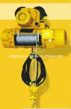 Polipasto eléctrico de cable (CD1 MD1)