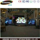 P1.47/1.6671.562 P/P/P1.923 Ultral HD en el interior pequeño paso de píxel de la pantalla de LED