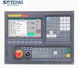 Soteng China preiswerter Preis-Minidrehbank CNC-Controller