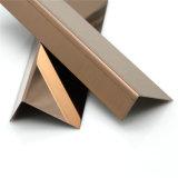 Custom châssis en acier inoxydable, paroi en acier inoxydable de fond cadre décoratif