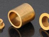 Fu-1 het Lager van de Metallurgie van het poeder (koperbasis)