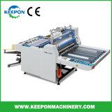 Le film thermique semi-automatique machine plastificateur (SFML-A)