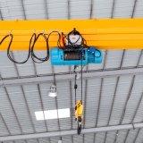 Ld модель электрического облегченного режима единого подкрановая балка мостового крана путешествия 5t цена