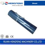 Le thermoformage plastique PP PS Feuille de plastique PET Ligne d'Extrusion (HFSJ120/33-700B)