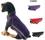 Veste imperméable à l'extérieur de l'imperméable Grand Chien enduire Pet Vêtements d'hiver