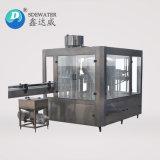 Nuevo diseño del 3 de 1 Máquina de Llenado de agua mineral.