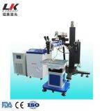 200W Machine Op grote schaal van het Lassen van de Laser van de Reparatie van de Vorm YAG de Solderende