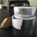 China fabricar astilla acrílico cintas autoadhesivas de papel de aluminio