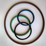 De aangepaste RubberO-ring van de Pakking van de Verbinding van het Silicone FKM van de Verbinding