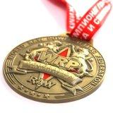 La fábrica de metal personalizados última medalla Premio deporte