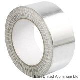 Cintas autoadhesivas de papel de aluminio para aire acondicionado/Industria Naval