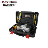 12V 701L/Min Auto eléctrico portátil de la bomba de inflado de neumáticos del vehículo del compresor de aire Herramientas de la bomba de inflado