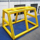 Het opblaasbare Aanplakbord van de Reclame van het Frame van de Structuur van de Reclame