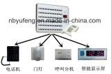Система вызова медсестры больницы беспроводной системе вызова с помощью кнопки аварийного вызова