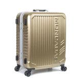 최신 판매 (MONCABAS) ABS/PC 공상 트롤리 상자 여행 가방 트롤리 수화물