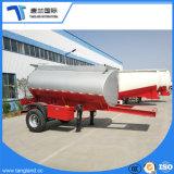 50.000 litros de combustível do tanque de óleo do navio de transporte semi reboque