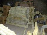 De Schuimende Machine van het Meubilair Pu van Pu