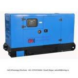 Gutes Preis-Verkaufs-Innenministerium-leises Dieselgenerator-Set