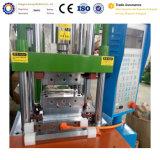 倉庫のヨーロッパのプラグの低価格の縦の射出成形機械