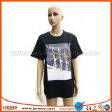 熱い販売展覧会の高品質のカスタム印刷のTシャツ