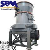 高性能の完全なギプスプラスター粉機械
