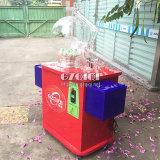 Máquina de la Lotería de la moneda personalizada especial para los casinos