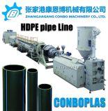 물 공급을%s 기계를 만드는 플라스틱 LDPE HDPE 관 관 압출기