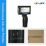 Портативные карманные дата истечения срока действия принтер с высоким разрешением (ECH200)
