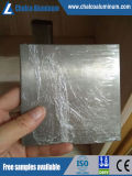 青銅アルミニウムバイメタルの覆われた自動注油式の版かブロック