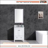 Stanza da bagno superiore di marmo T9310-24W di vanità