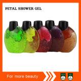 Бесплатный образец кожу увлажняющий Отшелушивающая Wash гель для душа