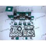 ベアリングセットが付いているディーゼルKubota V1502の分解検査キット