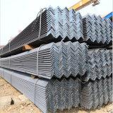 Ferro di angolo galvanizzato ad alta resistenza laminato a caldo/angolo d'acciaio